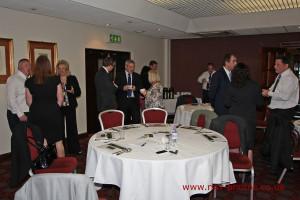 Hoskin Educational Workshop held at the Marks Tey Hotel